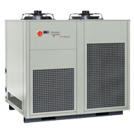ProfiCool Genius 0.6 kW to 350.4 kW